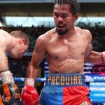 Manny Pacquiao Still Betting Favorite, Steps Back Into Ring Against Lucas Matthysse