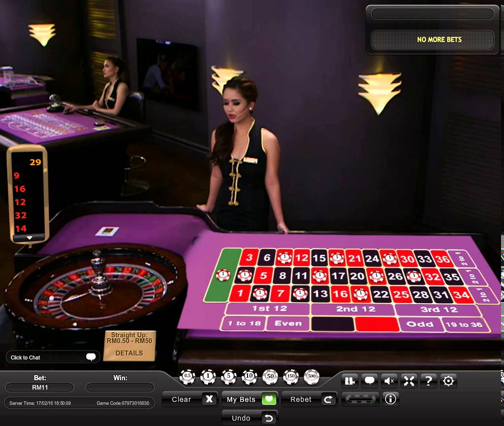Online Gambling Casino Games