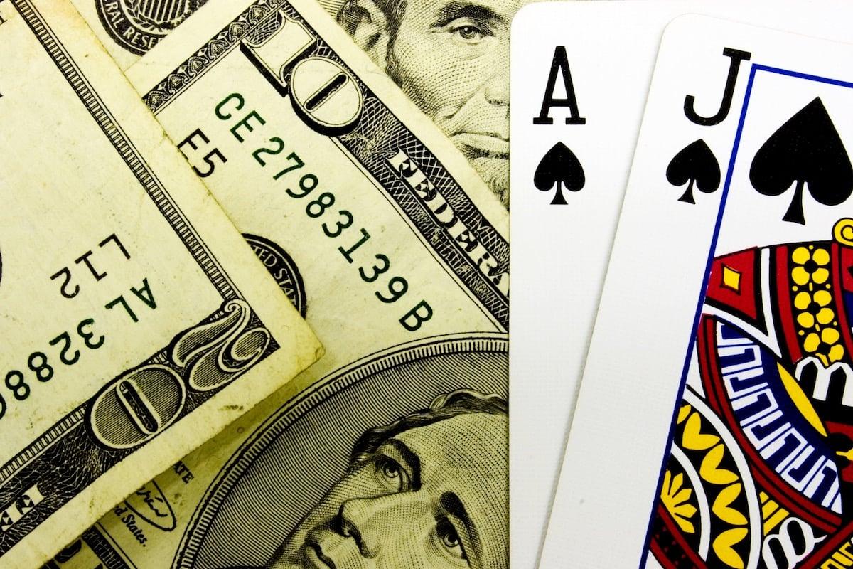 Bible On Gambling