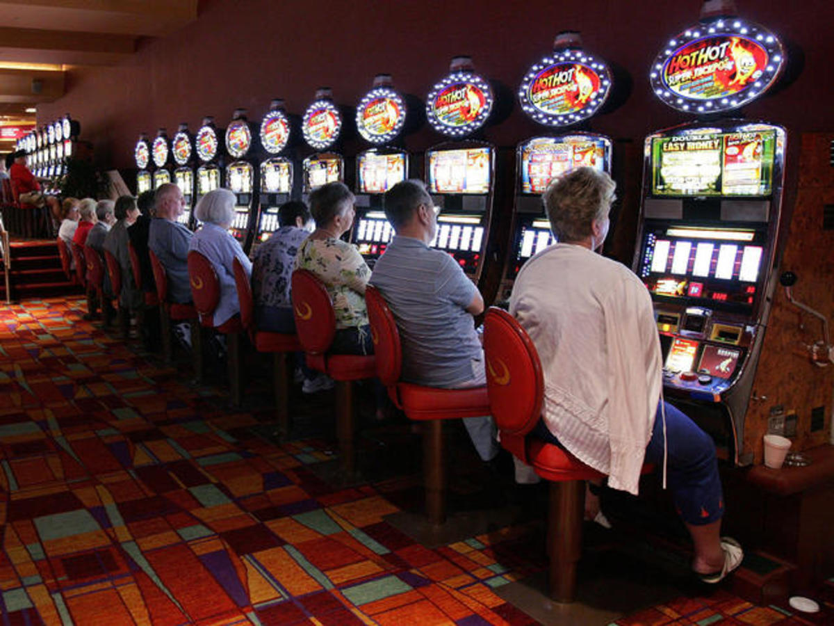 slot machines millennials skill-based