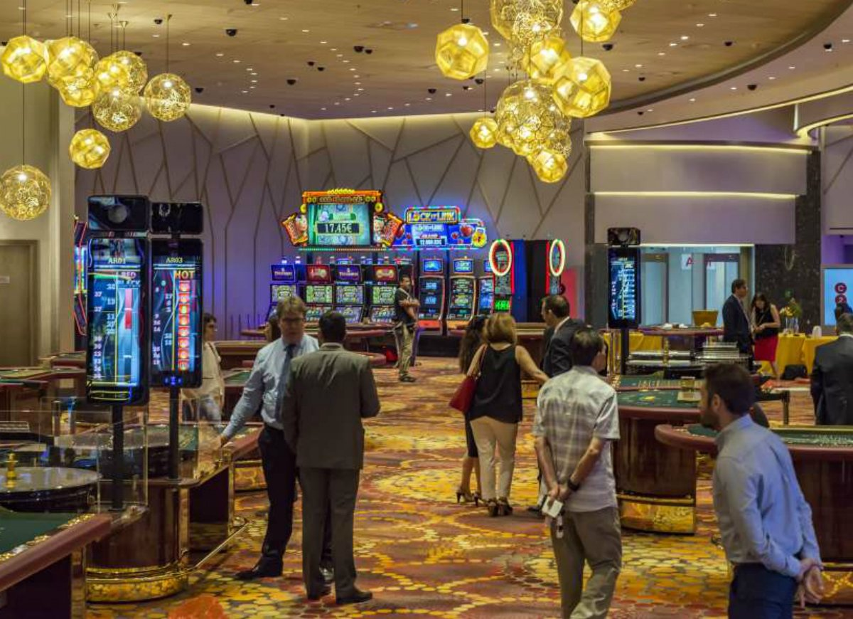 Melco Resorts Cyprus Casino Business Slow, Illegal Gambling