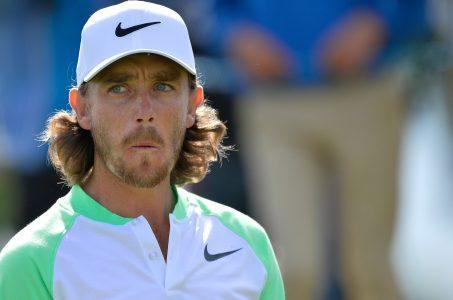 Tommy Fleetwood golf odds Open