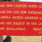 Tuscarora Tribal Leader Among 25 Arrested in North Carolina Illegal Casino Swoop