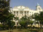 PAGCOR Philippines casino Duterte