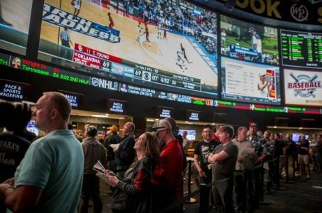 legal sports betting millennials PASPA