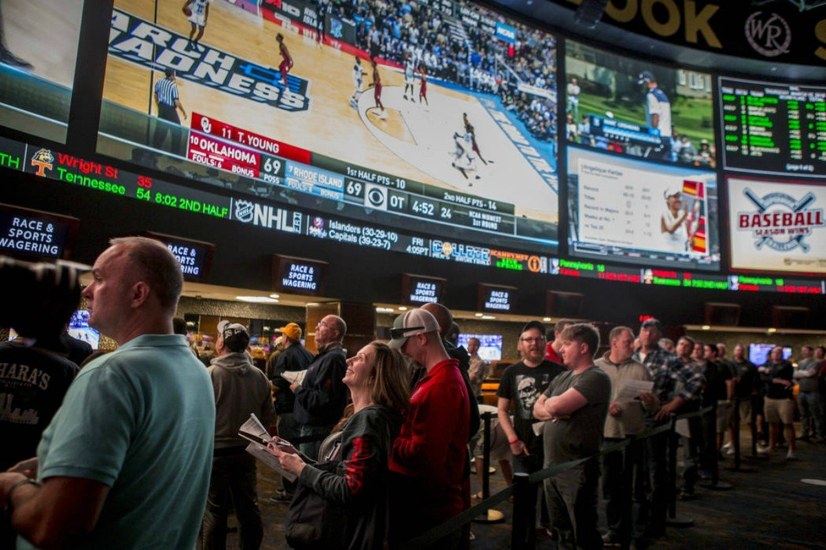 Study: Sports Betting Will Attract Millennials, Increase Engagement