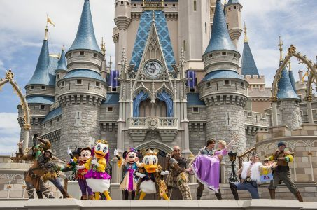 Disney casino Seminole Tribe Florida