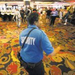 Las Vegas Casino Security Needs to Watch for More Than Cheaters to Qualify for Federal Liability Protection, Expert Says