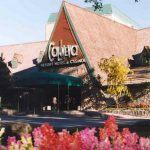 Rat Pack Hangout Cal Neva Renovation Underway, Will Return as Hotel Casino