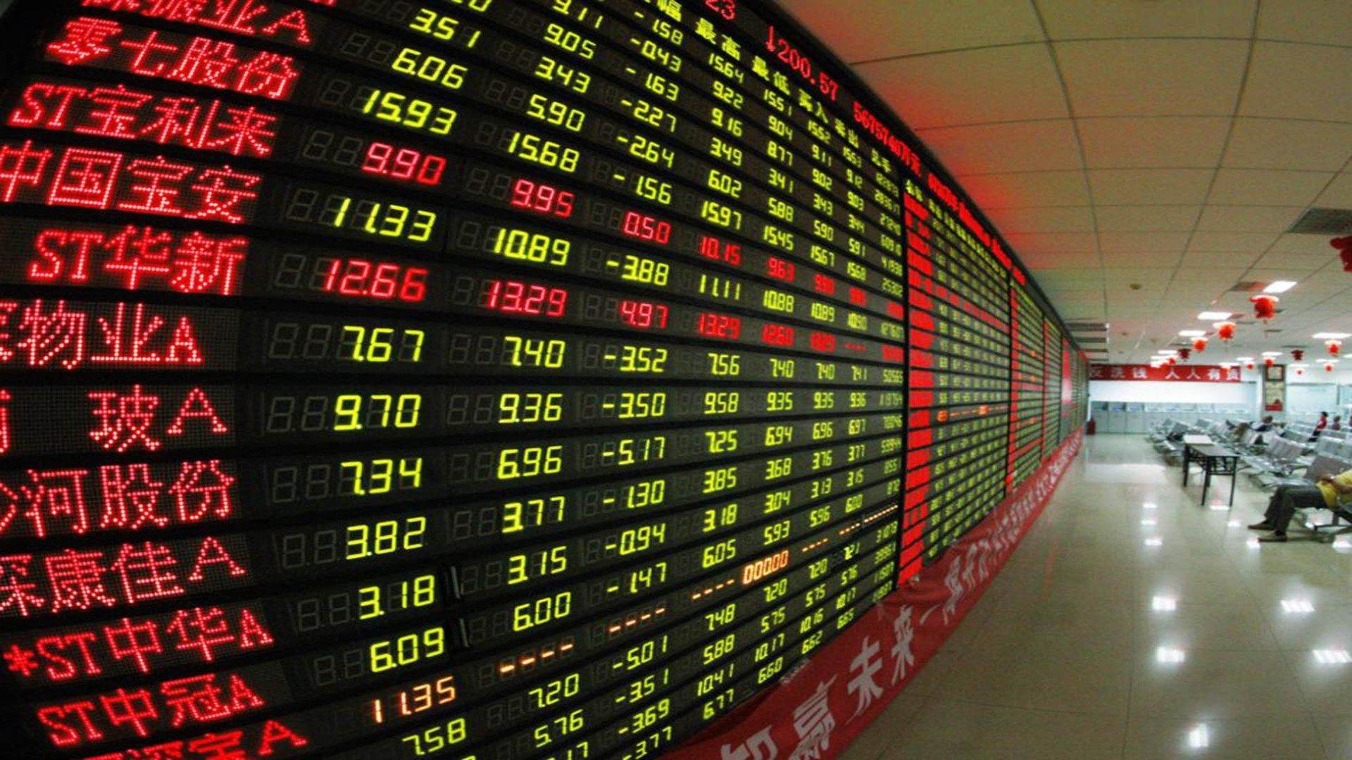 Chinese economy Macau GGR