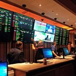 Colorado Sports Betting Bill Can be Passed by Legislature without Constitutional Amendment