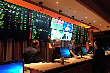 Colorado sports betting
