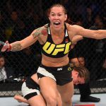 UFC 232 to Feature Female Superfight, as Justino Opens as the Early Favorite Against Nunes
