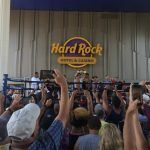 Atlantic City casino revenue Hard Rock