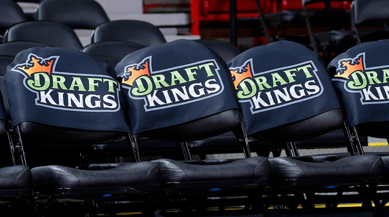 DraftKings online mobile betting