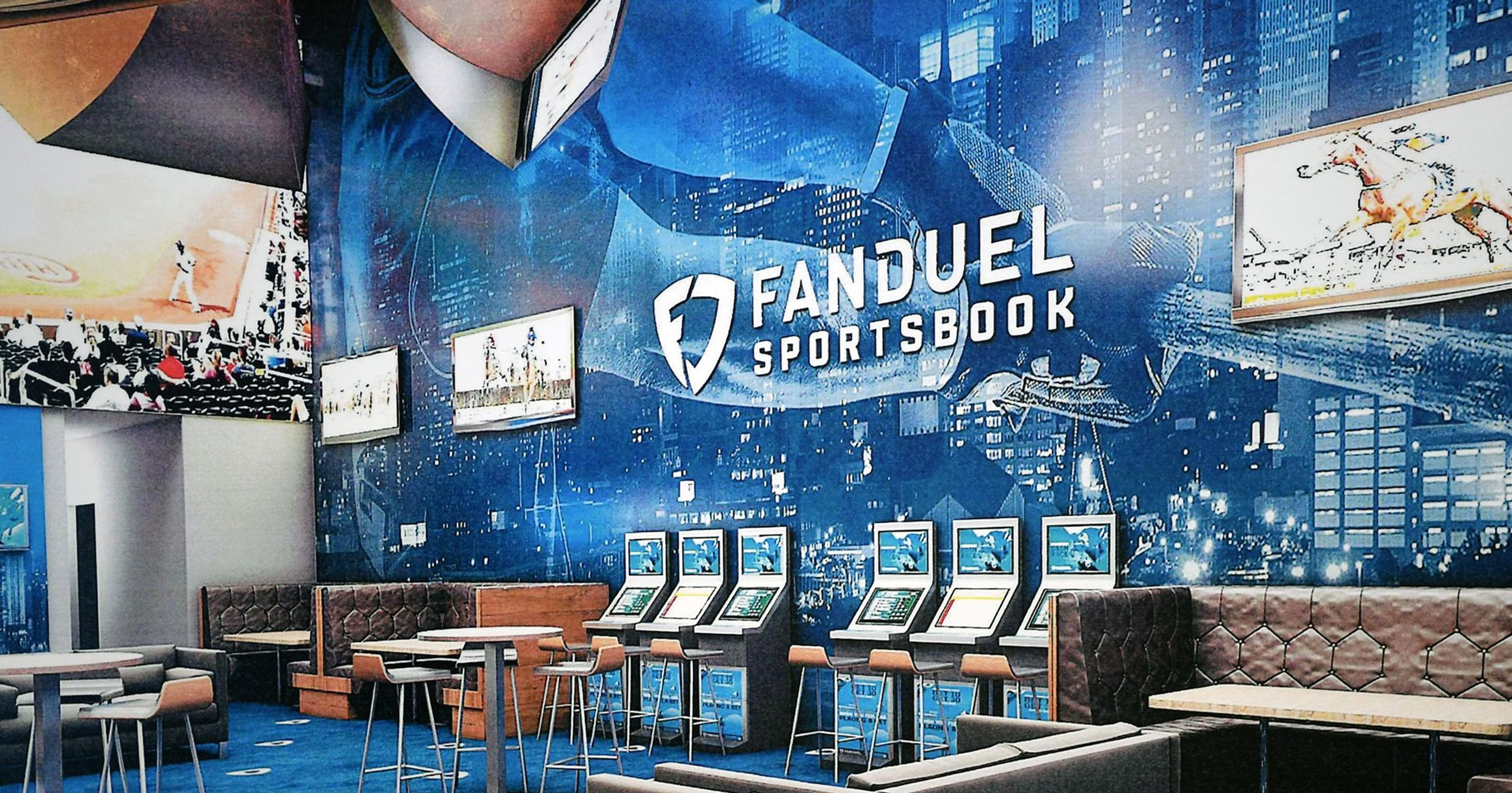 FanDuel agrees deal with Boyd Gaming