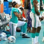 NFL National Anthem Protests Continue, But Football Keeps the Bets Coming Nonetheless