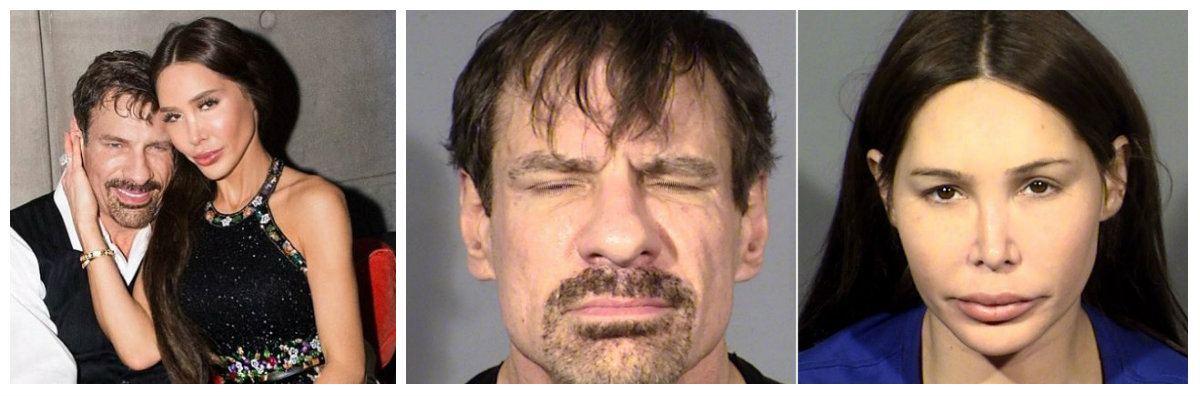 Henry Nicholas Ashley Fargo bust