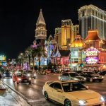 Las Vegas Nightly Rates Hit Year Lows in June, as Sin City Visitation Slows