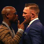 Mayweather and McGregor Feuding Again After Rejected Training Invitation