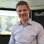 Nigel Eccles FanDuel lawsuit