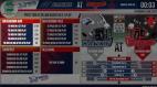 Pennsylvania Lottery Xpress Football Car Racing