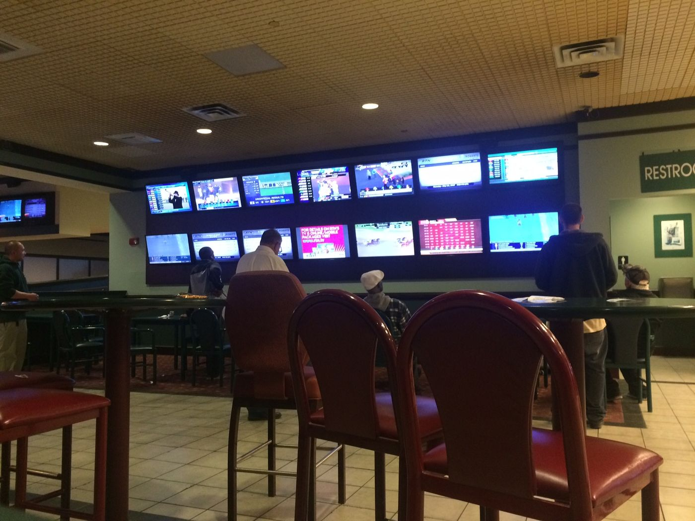 casino sports betting ms