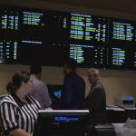 West Virginia Enters the Legal Sports Betting World, First Bets Taken on Thursday