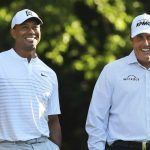 Tiger vs. Phil Match Set for Thanksgiving Weekend at Las Vegas Shadow Creek, Woods Slight Favorite
