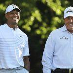 Tiger vs. Phil Match Set for Thanksgiving Weekend at Las Vegas Shadow Creek, Woods Slight Favorite