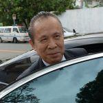 Kazuo Okada Manila scandal