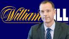 William Hill CEO Philip Bowcock