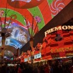 Fremont Street Experience $32M Canopy Upgrade Coming in 2019, Part of Las Vegas Downtown Makeover