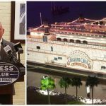 Louisiana Riverboats Want to Move Onshore, Gaming Regulator Says Investment Must Accompany Relocation
