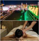 MGM Resorts spa service charge