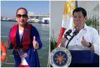 Philippines casino Manila Rodrigo Duterte
