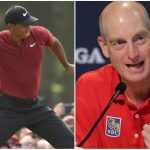 Ryder Cup Captain Jim Furyk Doesn't Tip Hand on Picks, Oddsmakers Say Tiger, Phil Shoo-Ins
