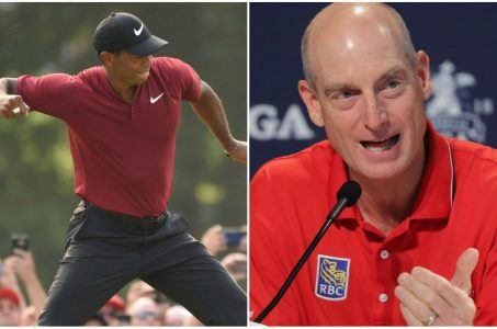 Ryder Cup odds Tiger Woods