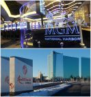American Gaming Industry casino revenue