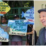 Galaxy Entertainment Billionaire Founder Lui Che Woo Confident on Boracay Island Casino