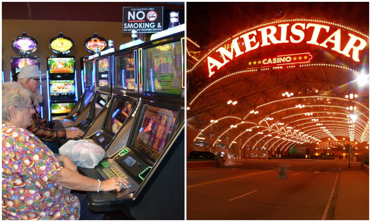 St. Louis casinos smoke-free ban