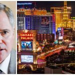 Las Vegas Strip Gaming Revenue Falls Six Percent in July, Casino Stocks React Negatively