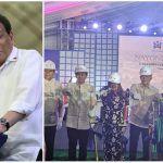 Philippines President Rodrigo Duterte Cans $1.5B Manila Casino Development