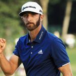 Dustin Johnson Favorite at Dell Technologies Championship