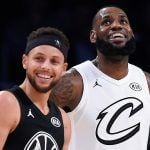 Las Vegas NBA Odds Predict Warriors and Celtics Atop Respective Conferences in 2018-19