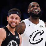 Las Vegas NBA Odds Predict Warriors and Celtics Atop Respective Conferences in 2018-19