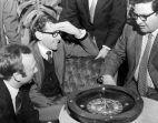 roulette odds Richard Jarecki death
