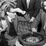 German Doctor Who Cracked Roulette Code to Win Millions Dead at 86