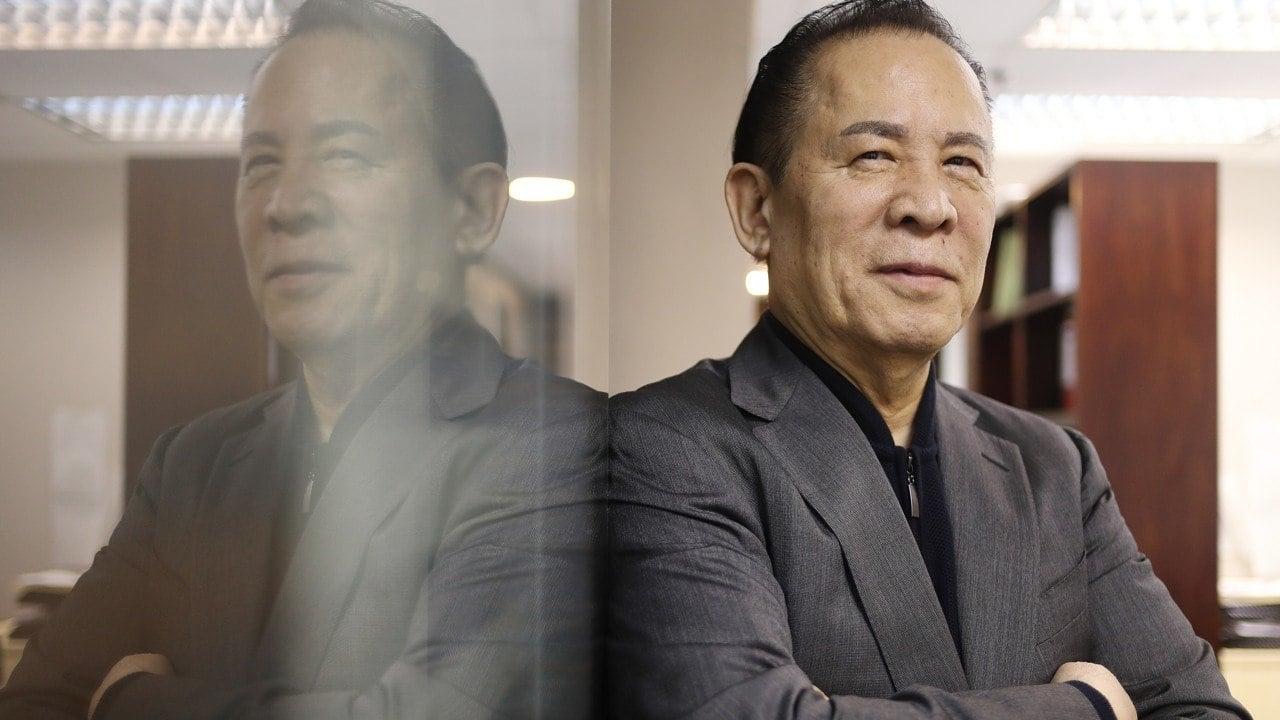 Kazuo Okada arrested in Hong Kong