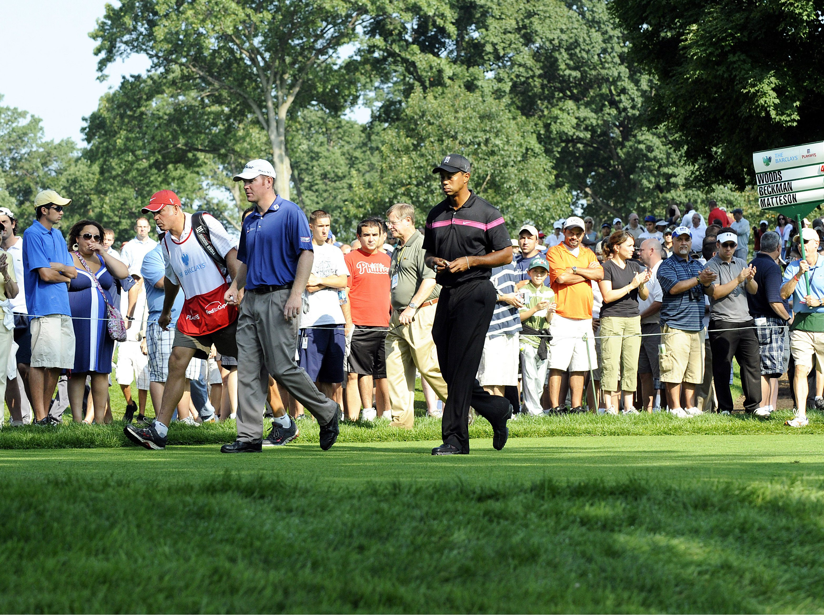PGA Tour sports betting golf odds